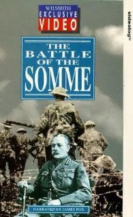 The Battle of the Somme - 1916