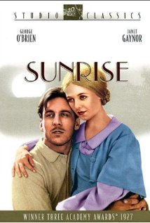 Sunrise: A Song of Two Humans - 1927