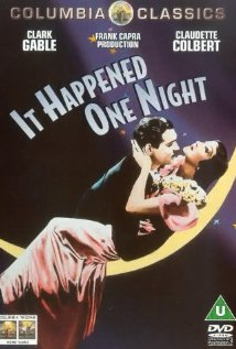 It Happened One Night - 1934