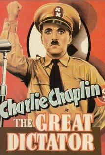 The Great Dictator - 1940