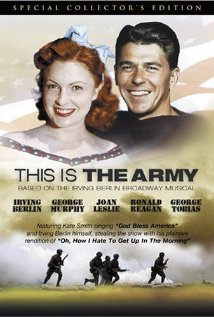 This Is the Army - 1943