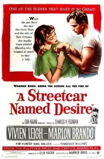 A Streetcar Named Desire - 1951