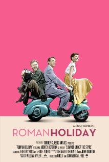 Roman Holiday - 1953