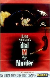 Dial M for Murder - 1954