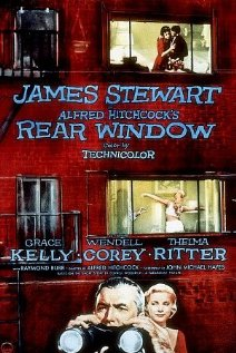 Rear Window - 1954