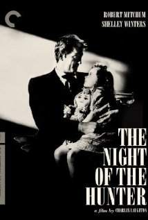 The Night of the Hunter - 1955