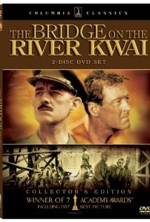The Bridge on the River Kwai - 1957