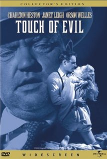 Touch of Evil - 1958