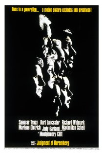Judgment at Nuremberg - 1961