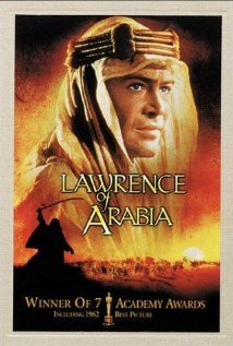 Lawrence of Arabia - 1962