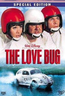The Love Bug - 1968