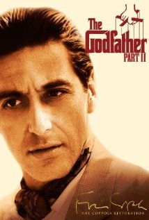 The Godfather: Part II - 1974