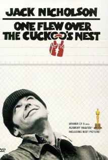 One Flew Over the Cuckoo's Nest - 1975