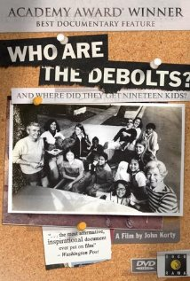 Who Are the DeBolts? [And Where Did They Get 19 Kids?] 1977