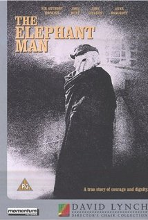 The Elephant Man - 1980