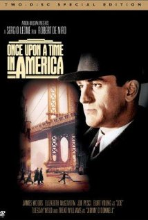 Once Upon a Time in America - 1984
