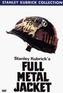 Full Metal Jacket - 1987