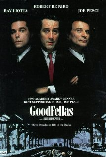 Goodfellas 1990