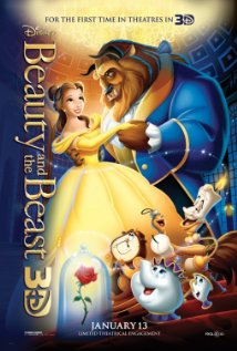 Beauty and the Beast - 1991
