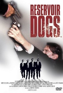 Reservoir Dogs - 1992