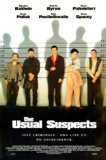 The Usual Suspects - 1995