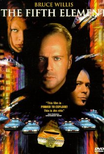 The Fifth Element - 1997