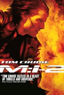 Mission: Impossible II - 2000