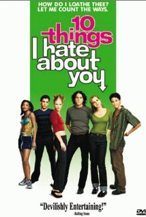 10 Things I Hate About You - 1999