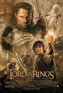 The Lord of the Rings: The Return of the King - 2003