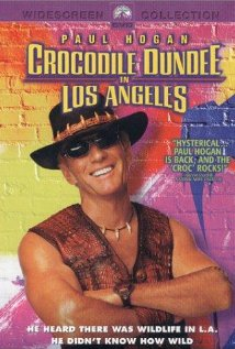 Crocodile Dundee in Los Angeles - 2001
