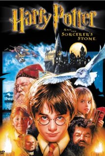 Harry Potter and the Sorcerer's Stone - 2001