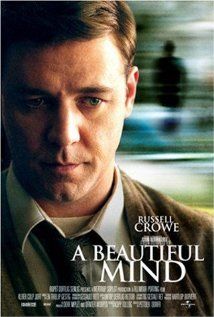 A Beautiful Mind 2001
