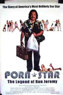 Porn Star: The Legend of Ron Jeremy 2001