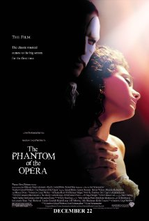 The Phantom of the Opera - 2004