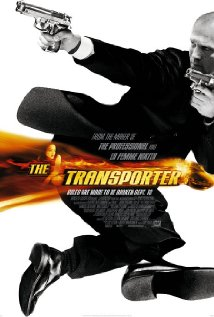 The Transporter - 2002