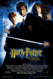 Harry Potter and the Chamber of Secrets - 2002