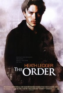 The Order - 2003