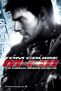 Mission: Impossible III - 2006