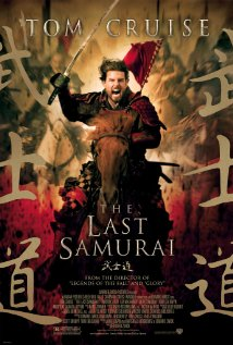 The Last Samurai - 2003