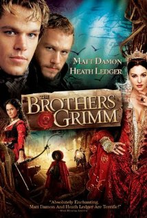 The Brothers Grimm - 2005
