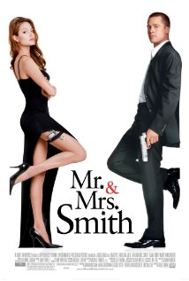 Mr. & Mrs. Smith - 2005