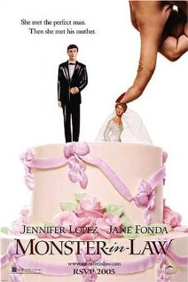 Monster-in-Law - 2005