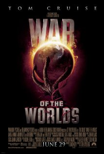 War of the Worlds - 2005