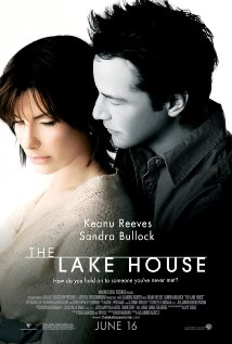 The Lake House - 2006