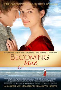 Becoming Jane - 2007