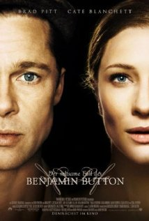 The Curious Case of Benjamin Button - 2008
