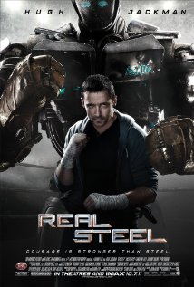 Real Steel - 2011