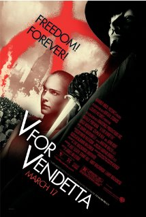 V for Vendetta - 2005