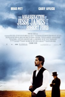 The Assassination of Jesse James by the Coward Robert Ford - 2007