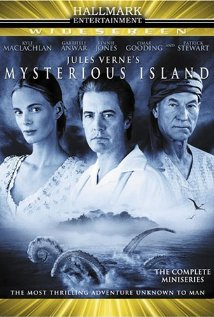 Mysterious Island - 2005